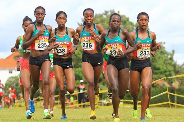 Photo:  IAAF