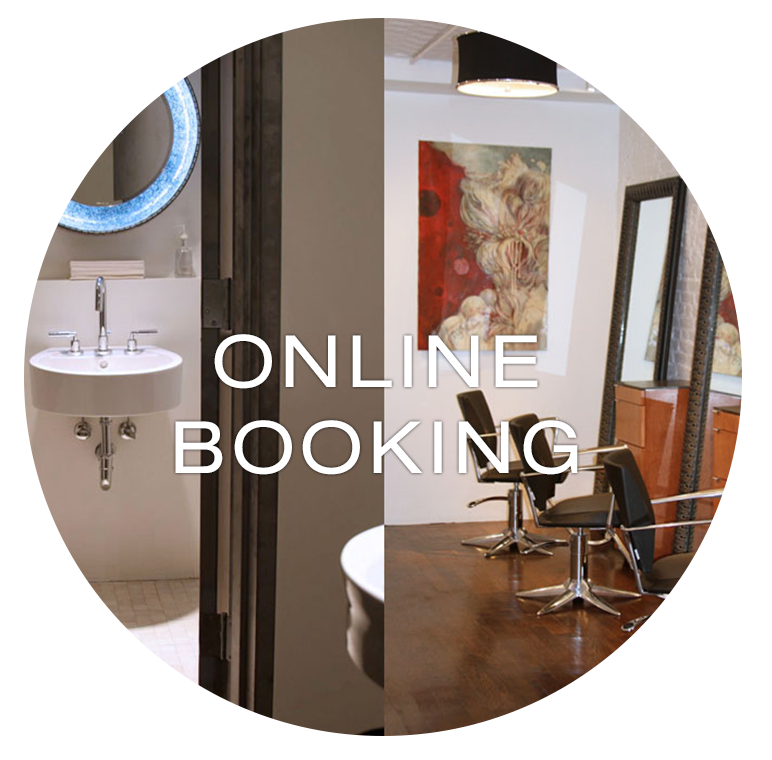 Rizza Salon | Online Booking