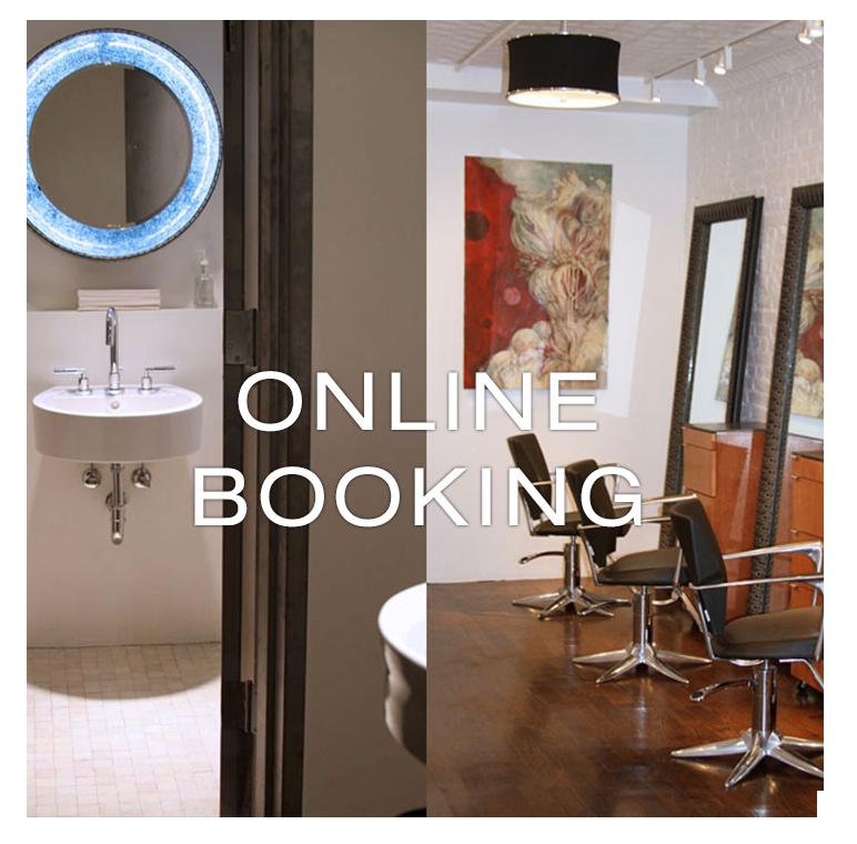 Rizza Salon | Online Booking