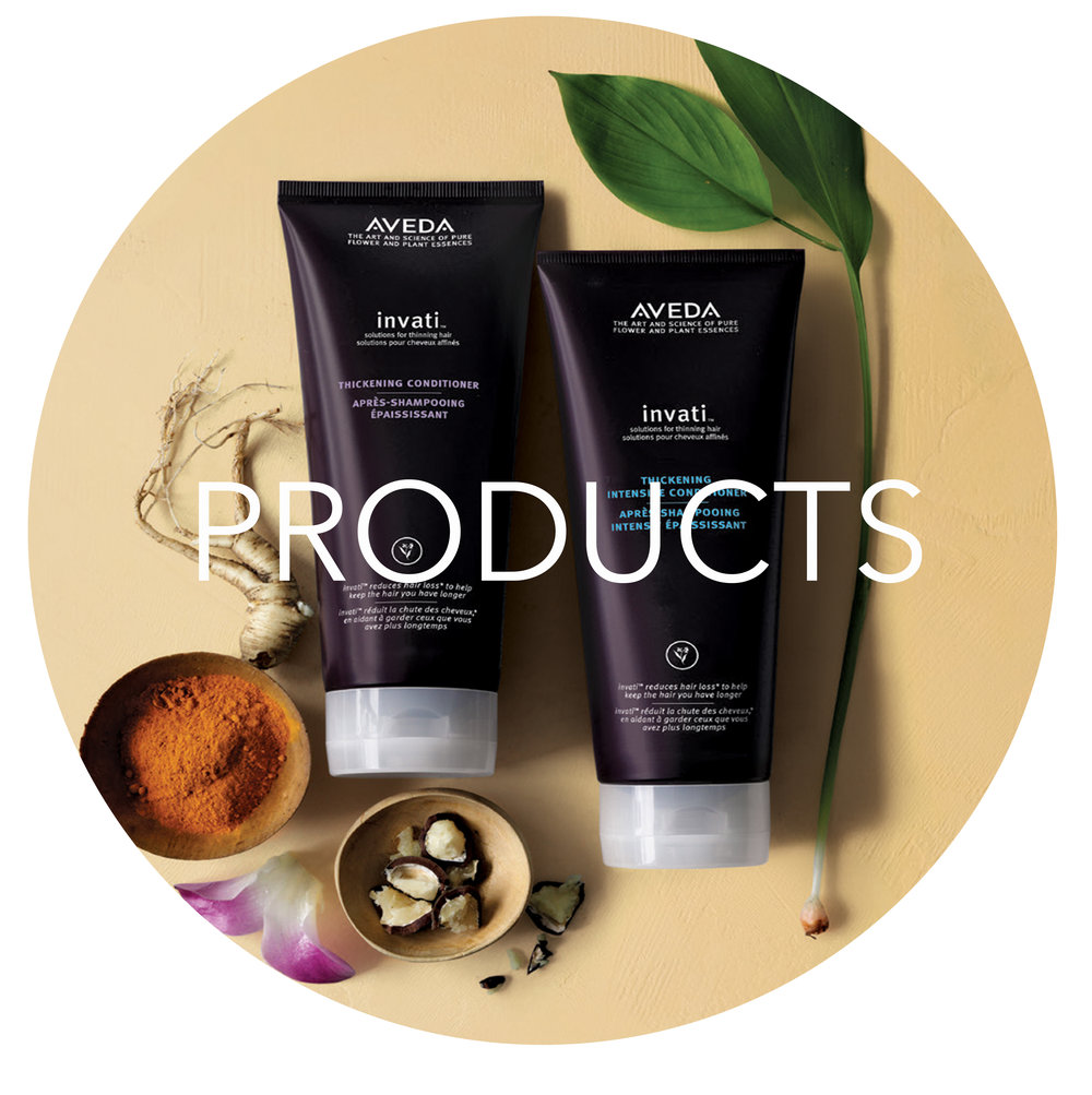 Rizza Salon | Products
