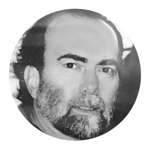 Alan Perna