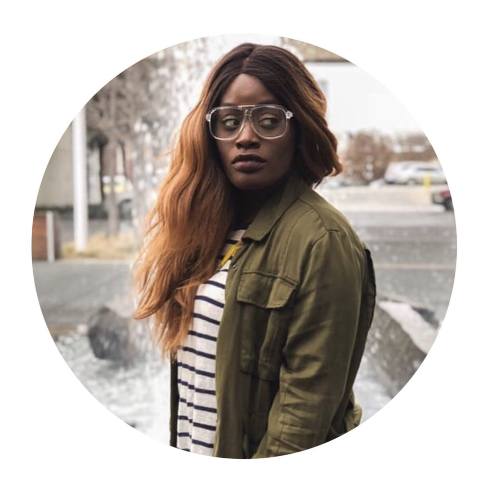 Bosa Odiase - Creative. Worshipper. Leader.Bosa is a gift to our generation and leads a movement of love and unity through her organization, Turn My Life Up. Their monthly Love Awake worship nights are an incredible community gathering at Serve House in Dallas!
