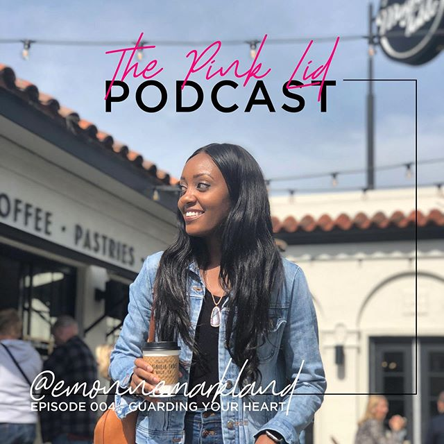 🎧📲 PODCAST ALERT! #linkinbio Dating, relationships, guarding your heart, overcoming a tough break up.... The Heart & Soil Bible Study series is colliding with @thepinklid podcast! My college bestie of 15 years @alyssashull interviewed me on her new podcast and I believe you will be encouraged by this conversation. Since 2006, Alyssa has been a trailblazer in leading young girls to Christ through her annual Pink Lid purity conference. For many years, I served with her on the speaking team as we traveled to churches throughout Oklahoma & then to South Florida! It's been amazing to see the growth over the years. Thinking back, God called me to start the LYBM Conference during a worship session at The Pink Lid! This movement was foundational in my personal growth as a leader, speaker, mentor, author and more. So thankful for @alyssashull & the opportunity to encourage young women on her podcast. Take a listen and let me know what ya think! Really enjoyed recording this & believe it will encourage you as well. 💪🏾❤️🌱-Emonne  #linkinbio #dating #relationshipgoals #podcast #heartbroken #heartandsoil #guardyourheart #relationships #friendship #breakup #Godismyeverything