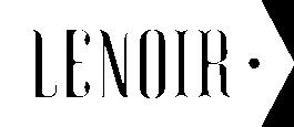 Lenoir-logo-white