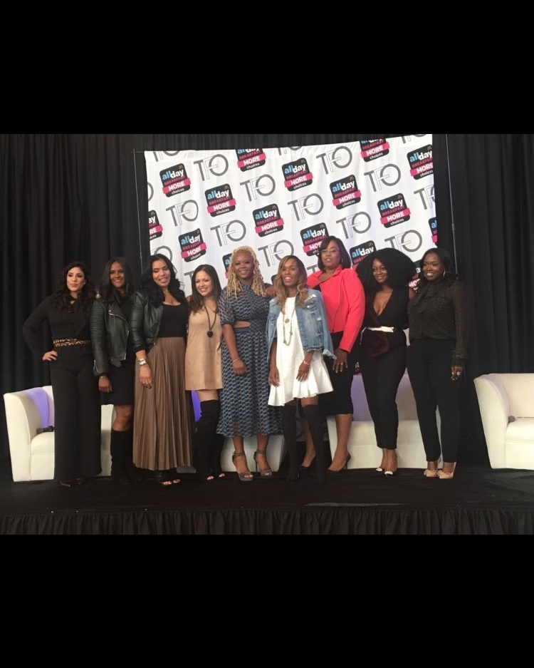 Leading Change with Style:Women & Entrepreneurship panel discussion closing