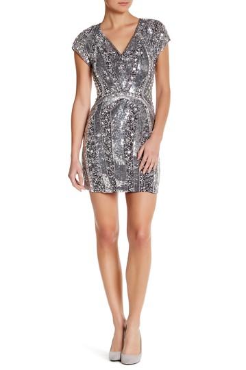 Parker-Serena Dress
