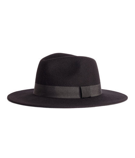 Fedora Hat, H&M