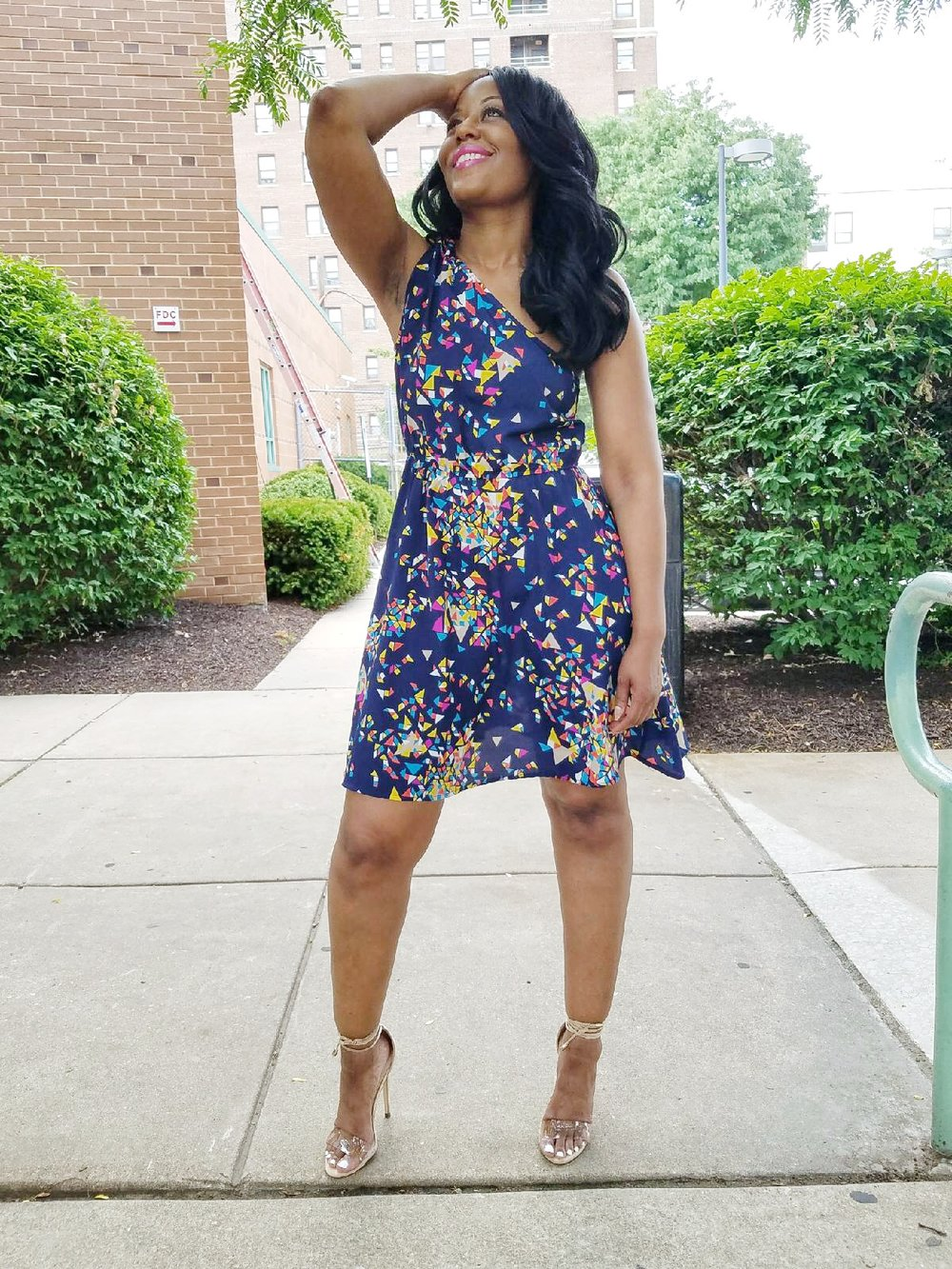how-to-style-a-summer-dress