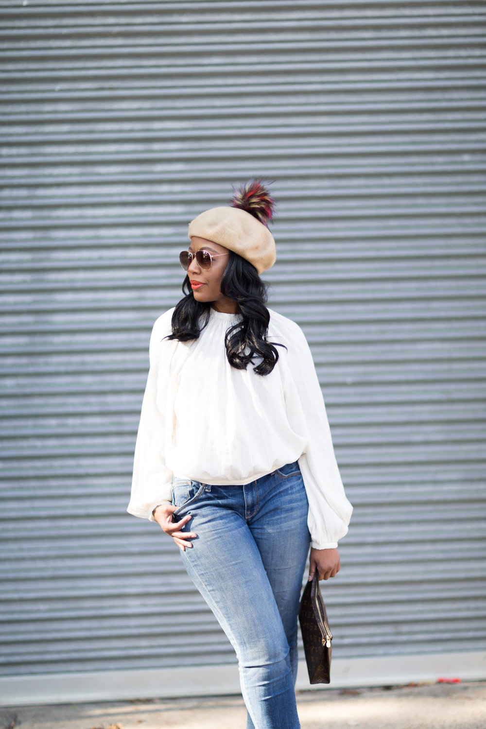 How-To-Style-A-Beret