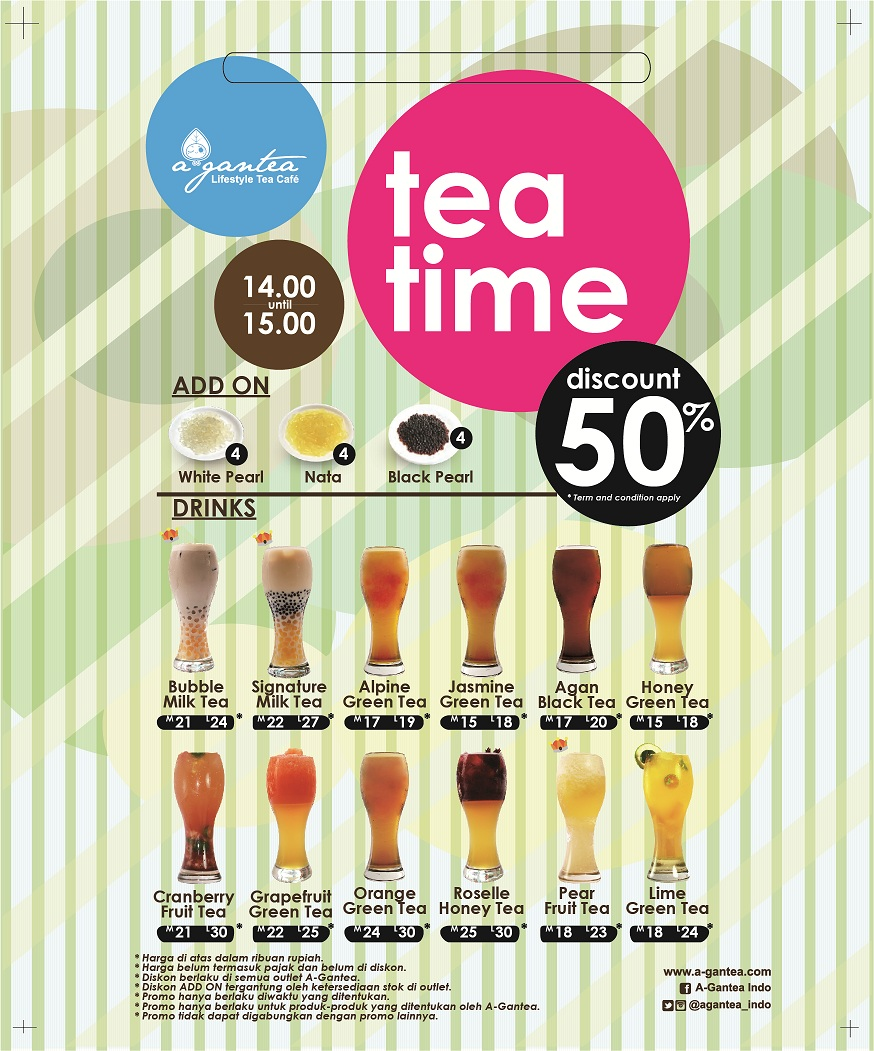 DISC 50% TEA TIME AGANTEA.jpg