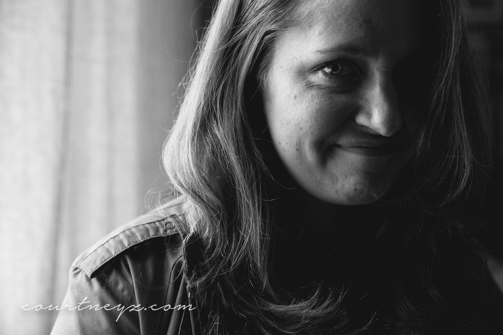 Portland portrait photographer