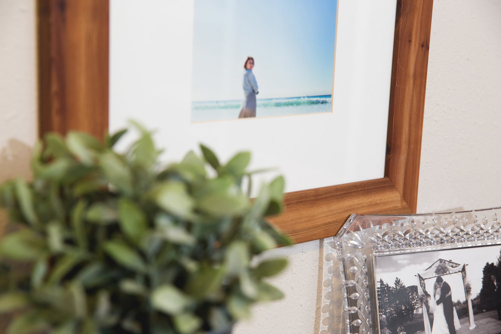 Prints & frames - clean and classic
