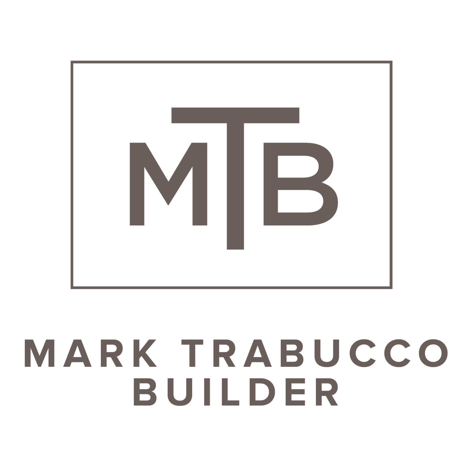 Mark Trabucco Builder