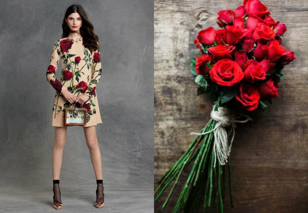 Dolce e Gabbana pre fall 2015