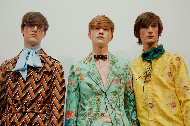 Our favourites Spring/Summer 2016: Gucci