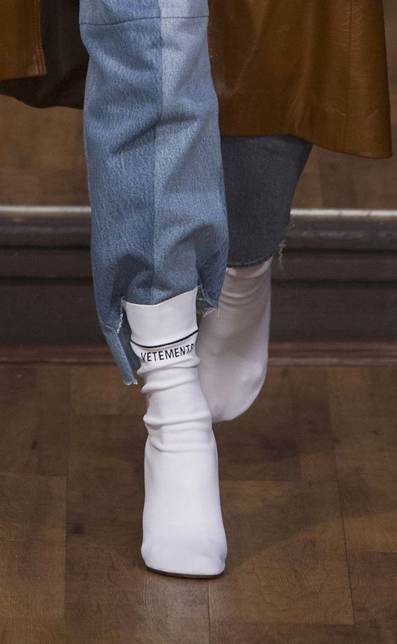 Vetements SS16