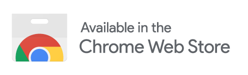 Click to try my new Chrome Browser extension! -