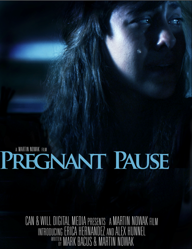 """Pregnant Pause"""