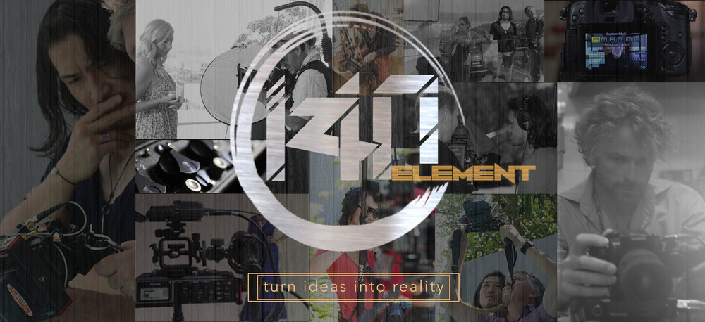 140 ELEMENT is an award winning creative agency based in Sydney Australia