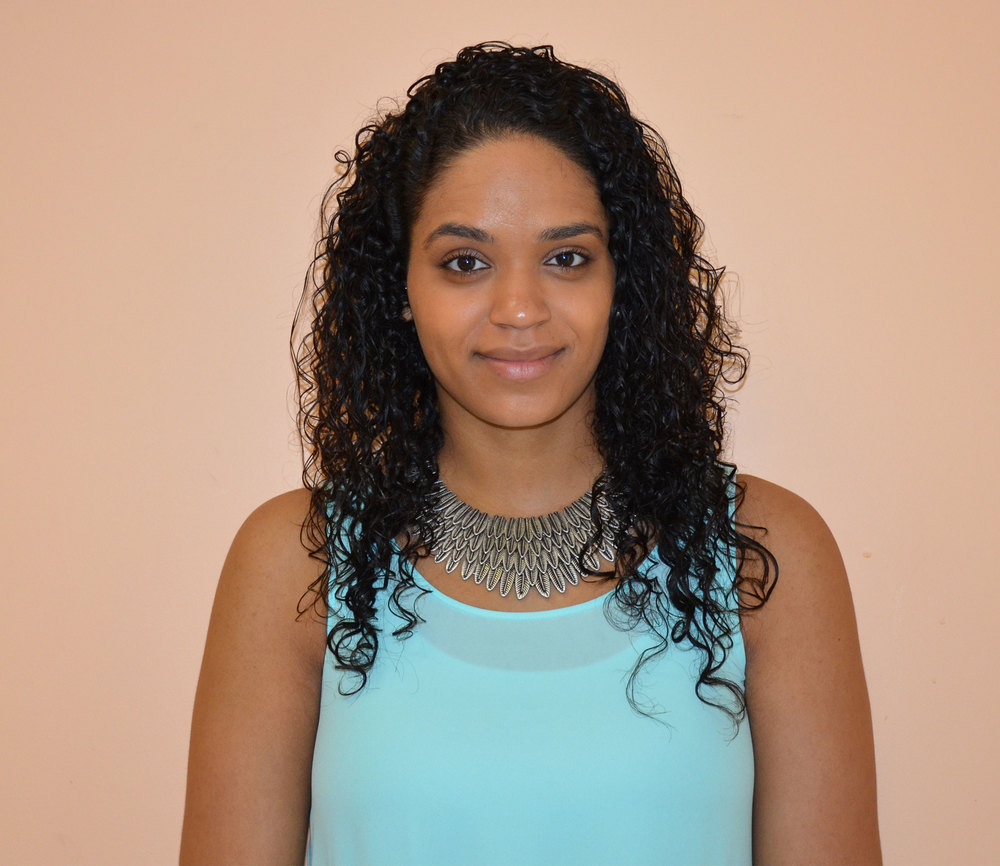Estefania Alves Social Worker Visit the Support Services page to contact me