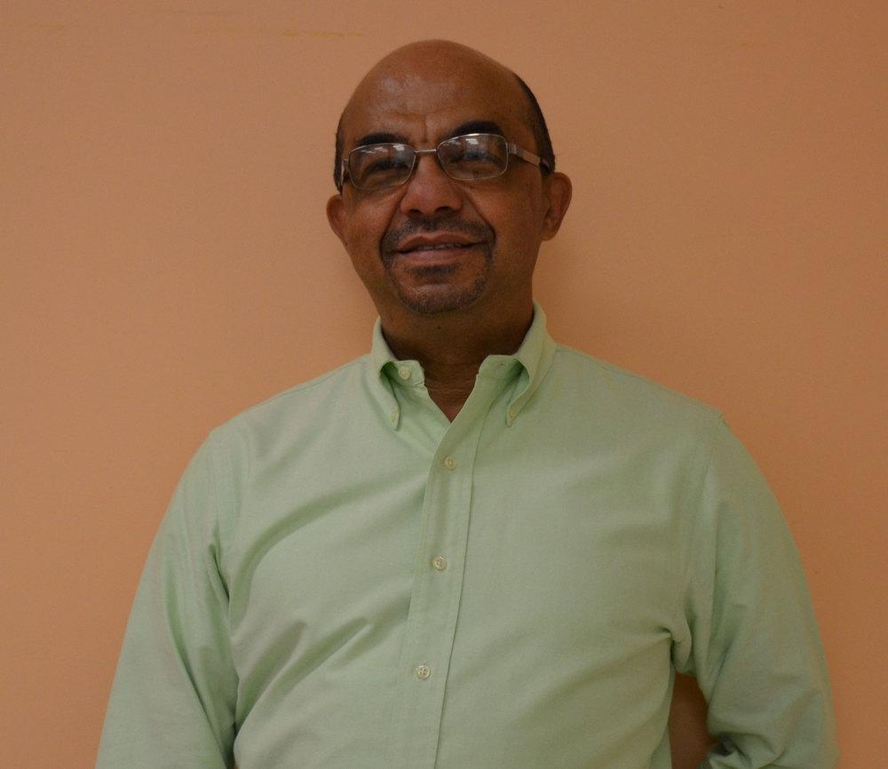 Bernadino G. De Barros, Ph.D. Science Teacher bdebarros@bostonpublicschools.org
