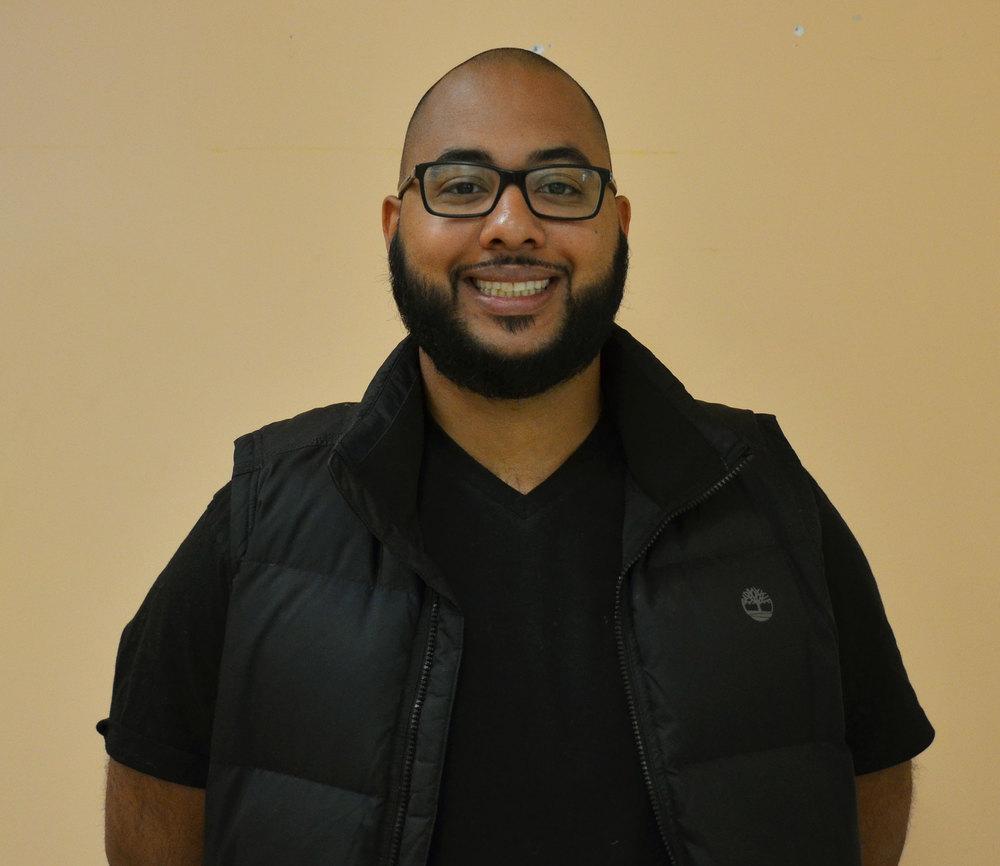 Joshua Fidalgo Dean of Student Life jfidalgo@bostonpublicschools.org