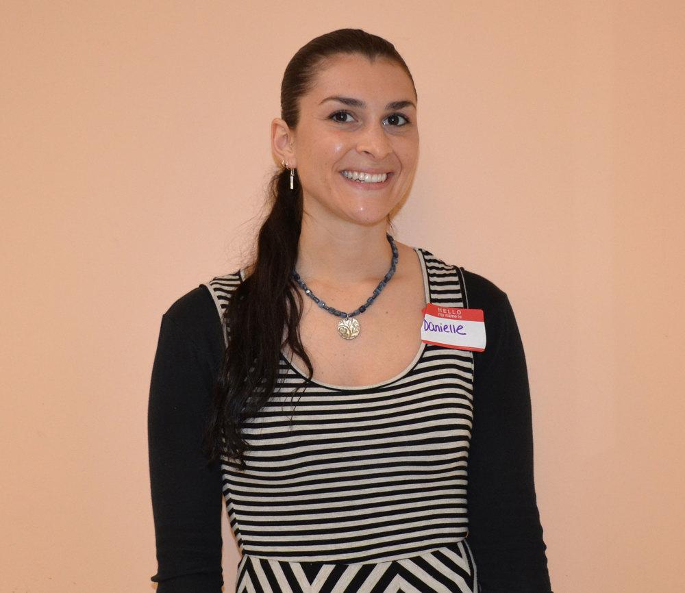 Danielle Hughes Science Teacher dhughes2@bostonpublicschools.org