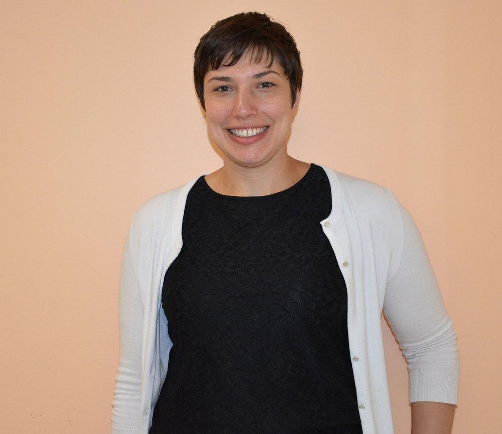 Sarah Kaplan Humanities Teacher skaplan@bostonpublicschools.org