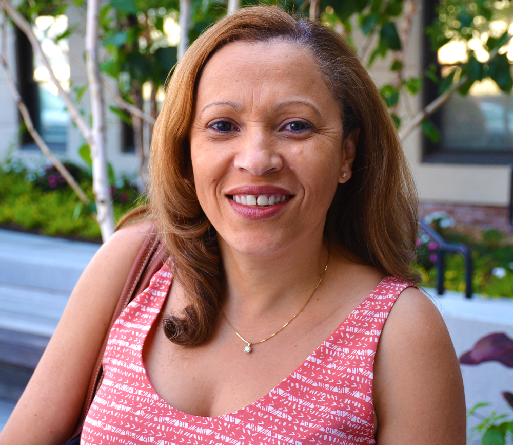 Natalina Mendes Math Special Education Instructor nmendes@bostonpublicschools.org
