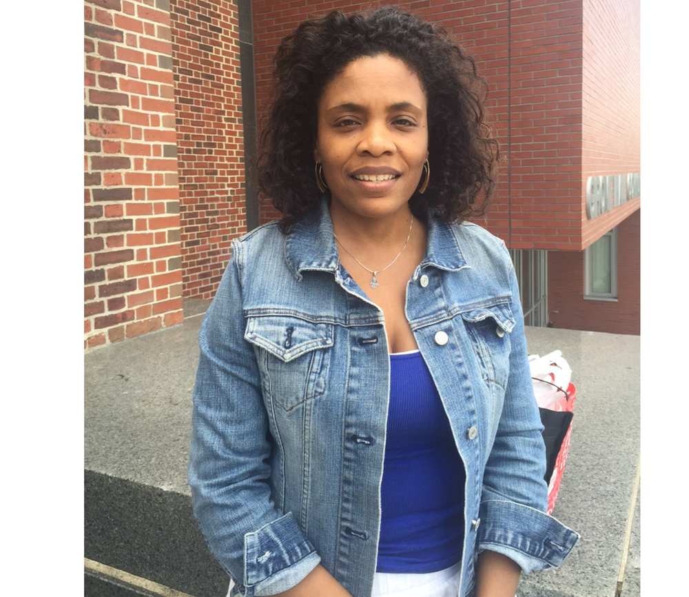 Angelene Thompson Director of Instruction, Humanities athompspn4@bostonpublicschools.org