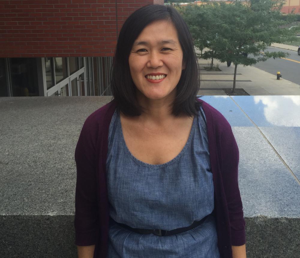 Dr. Yeon-Jeong Son Director of Instruction,English Language Dev. yson@bostonpublicschools.org