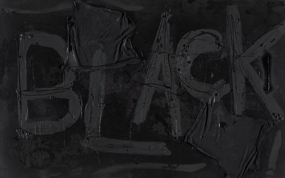"""""""Black"""""""