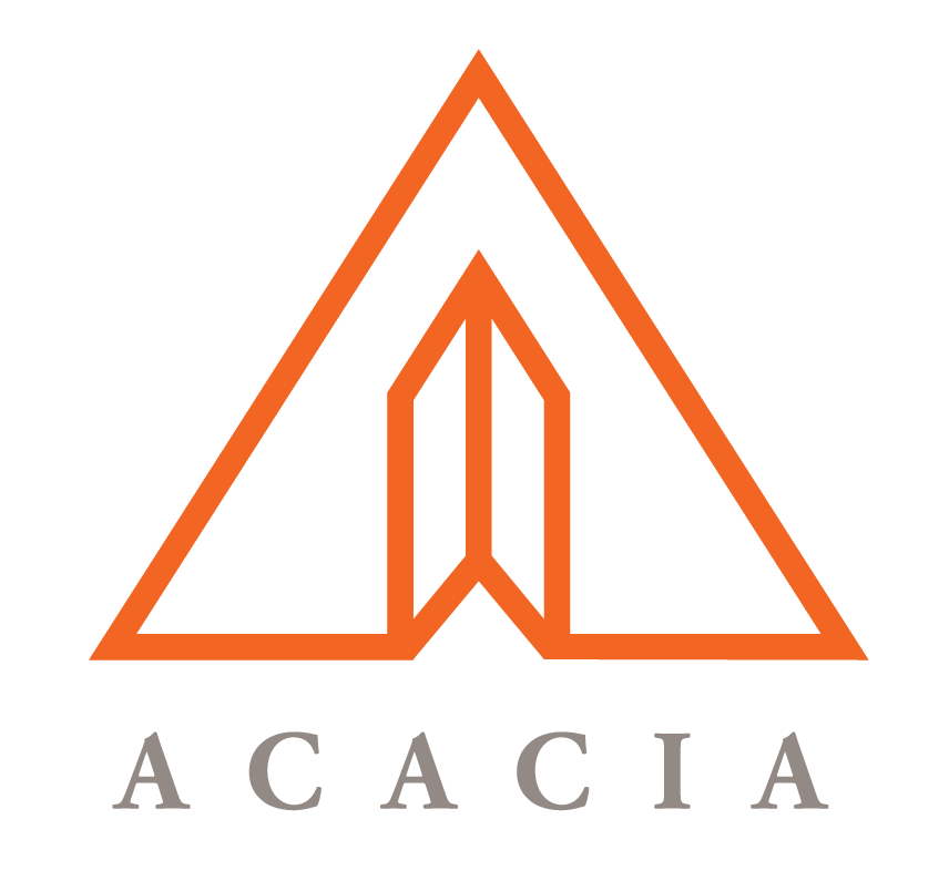 Acacia: Modern Home Furnishings and Personal Accessories