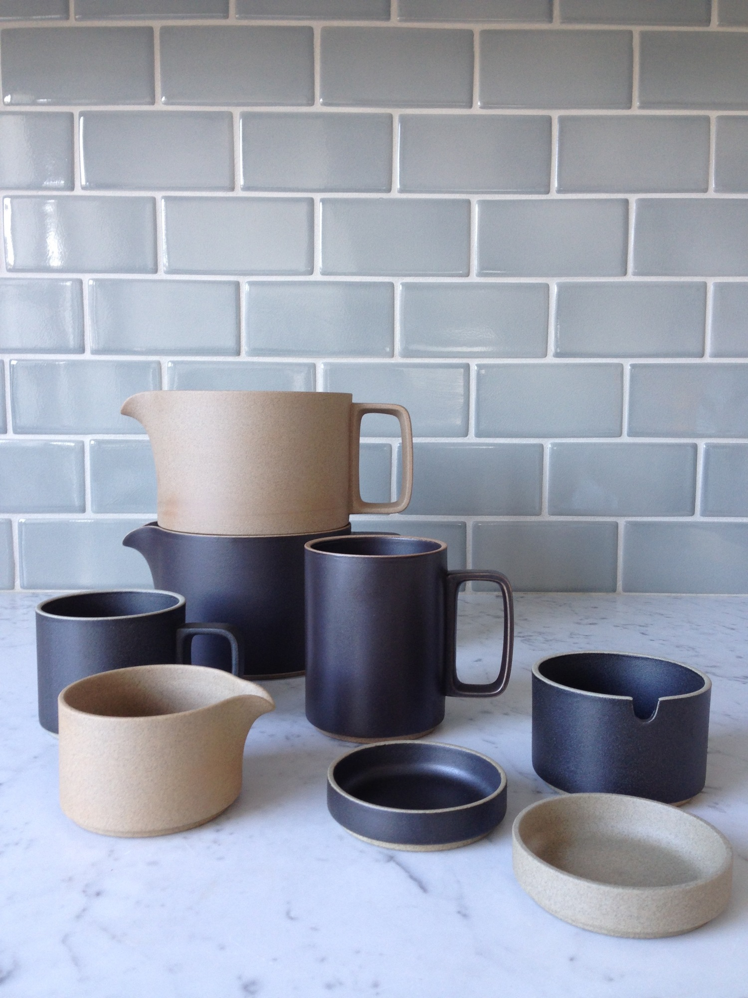1fba7bb300e Hasami Porcelain Tea Pot — Acacia  Modern Home Furnishings and Personal  Accessories