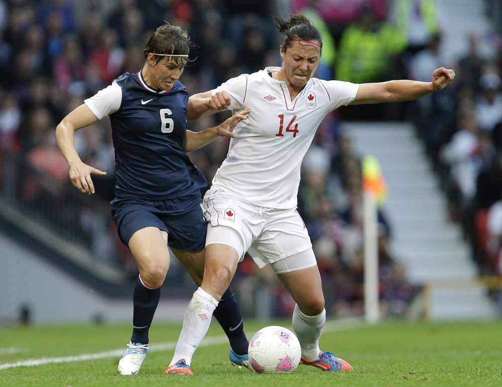 Photo Credit: CANADIAN OLYMPIC COMMITTEE/London 2012