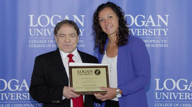 Logan Graduation 2014