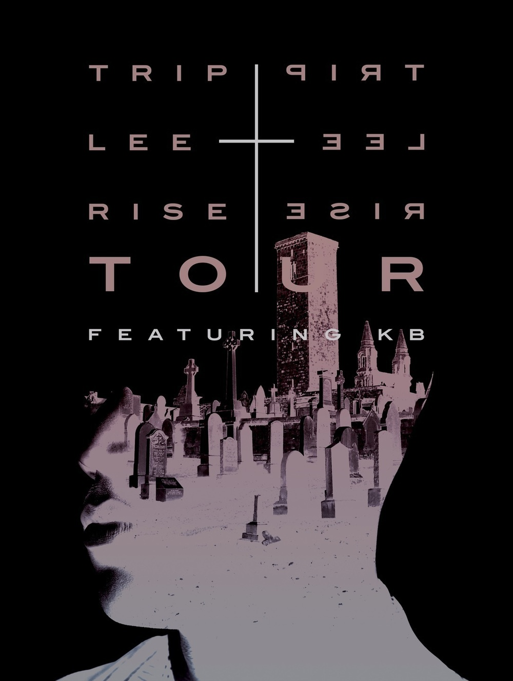 Rise (Tour Poster)