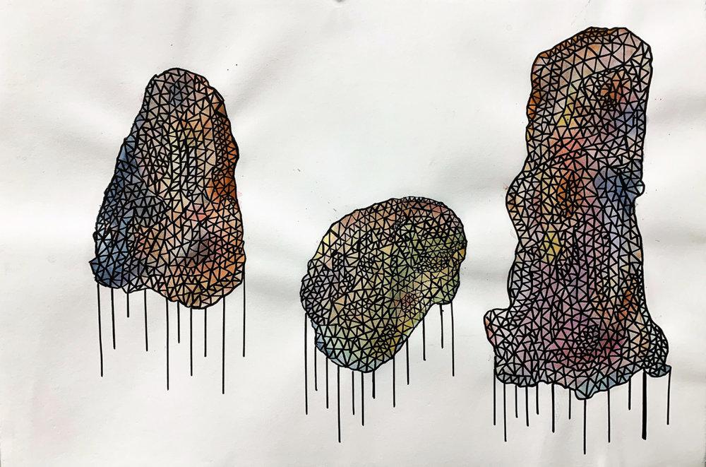JordanLitzinger_ Contained-Free III_ 2018_Watercolor, Pen_15inx22in.jpg