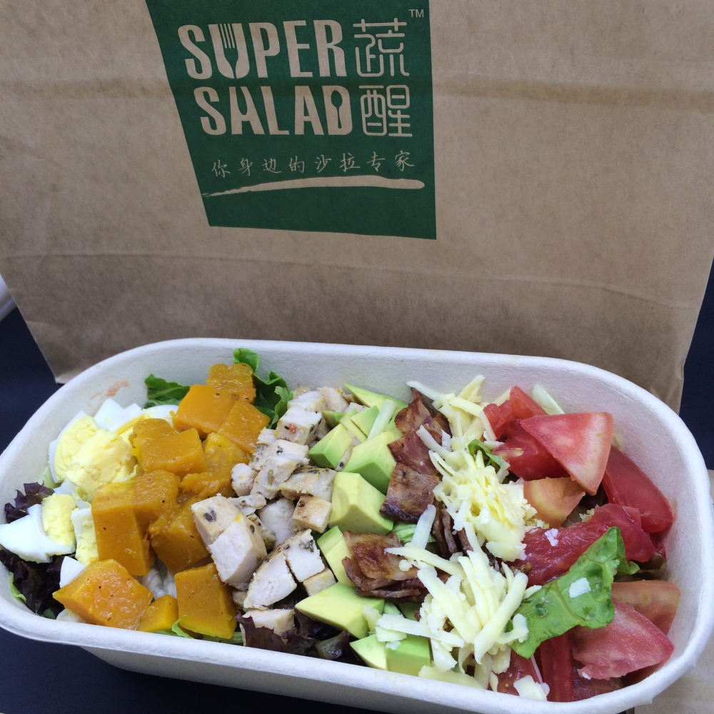 super salad, 10% discount with kitchen-impossible.net
