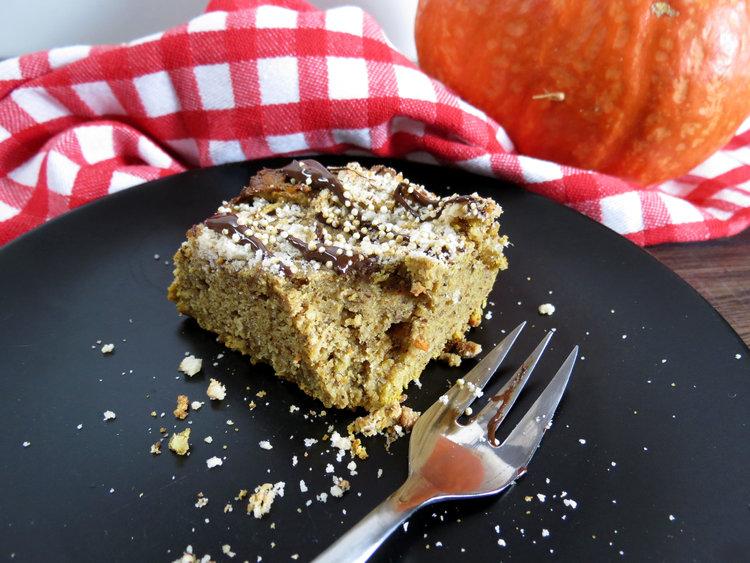 Saftiger Kurbis Kuchen Kitchen Impossible