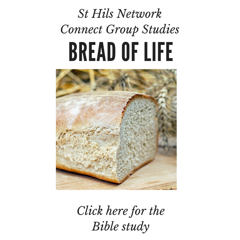 Bread of Life John 6 Study