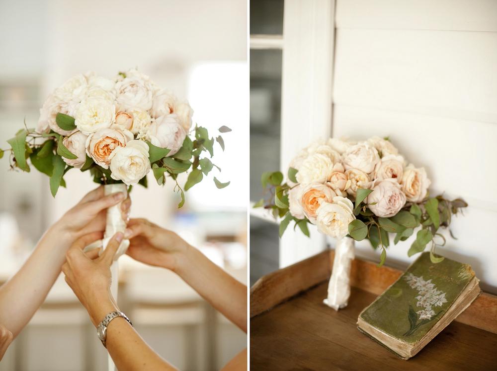 diy wedding bouquet perth