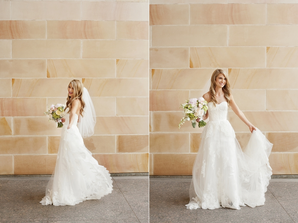 wedding photography at parliament house western australia