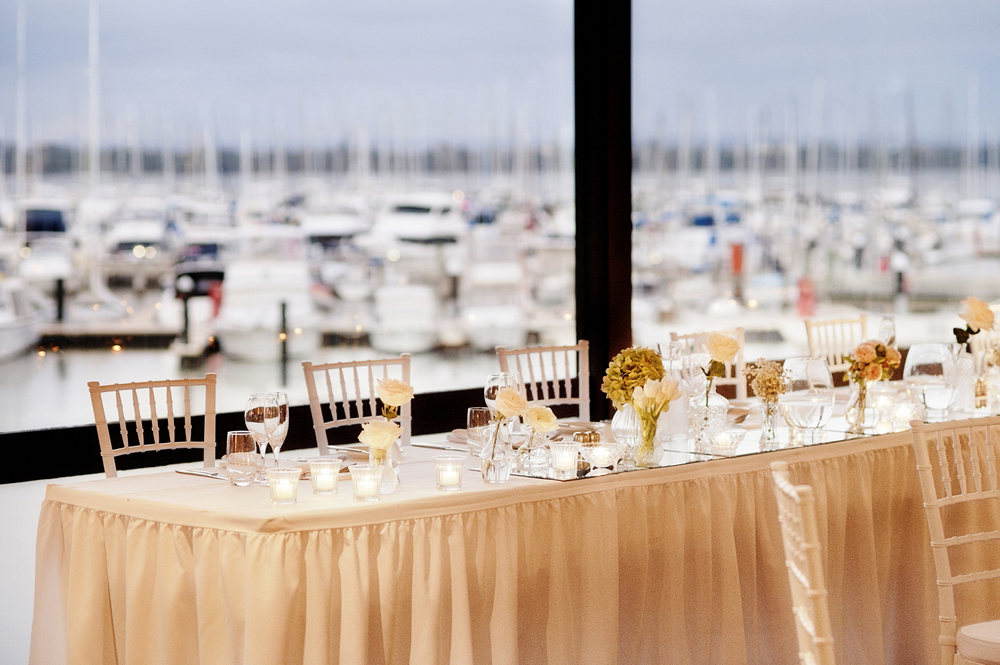 perth wedding at matilda bay