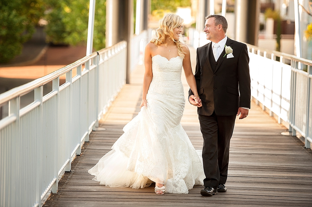 37_bride and groom on east perth footbridge wedding perth.jpg