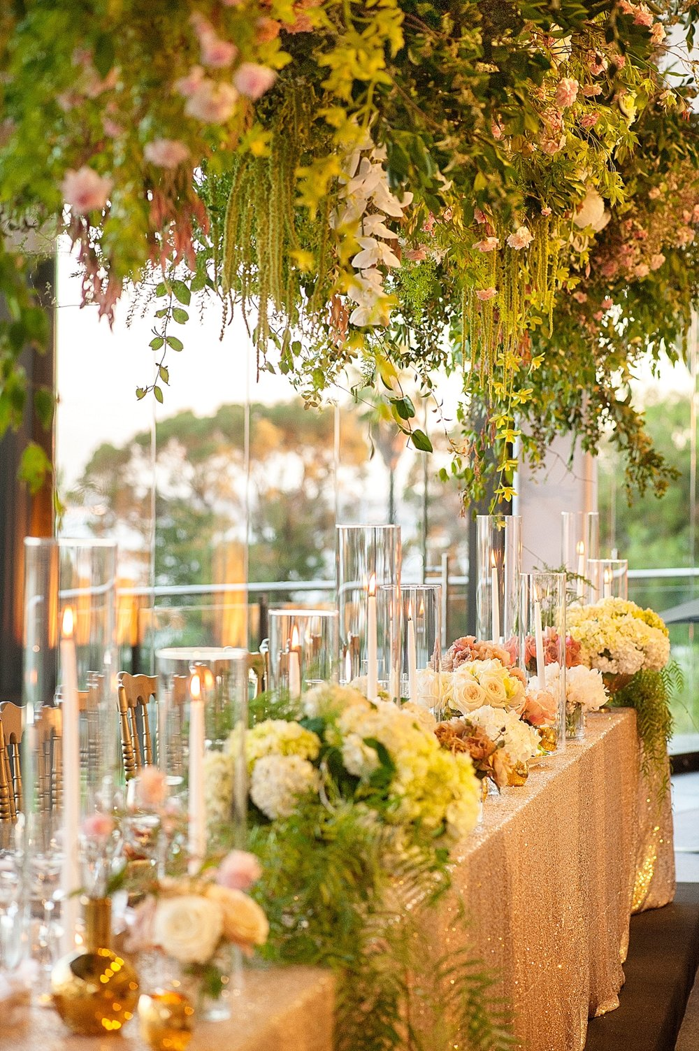 69_hanging floral installation over bridal table wedding perth.jpg