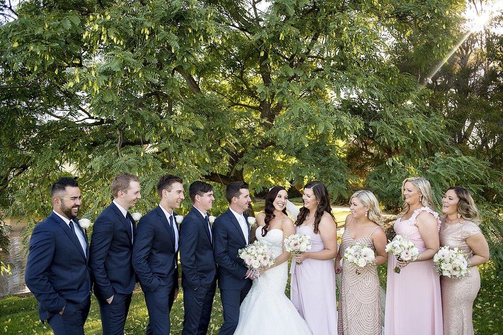 18_mismatched blush bridesmaids wedding perth.JPG