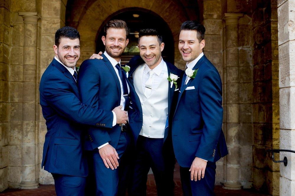 47_groom in navy suit wedding perth.jpg