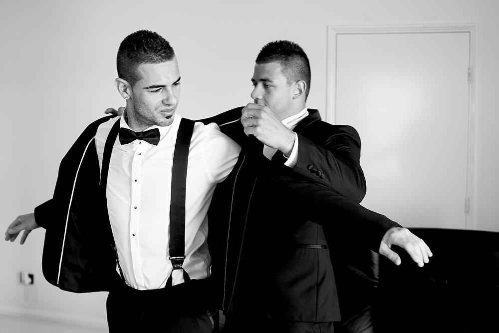 03 black tie on groom wedding perth deray simcoe.jpg