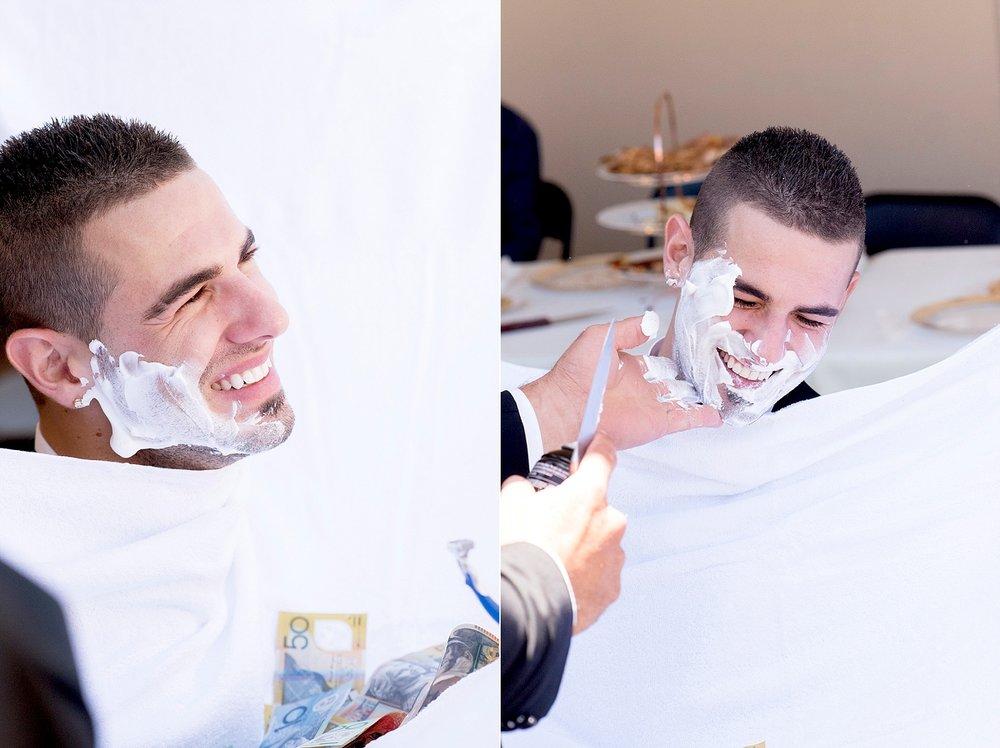 06 macedonian traditions shaving groom wedding perth deray simcoe.jpg